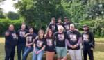 Toneelgroep met jonge vluchtelingen krijgen Europese steun voor toneel