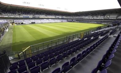 Anderlecht verliest eerste oefenpot achter gesloten deuren tegen Sporting Charleroi