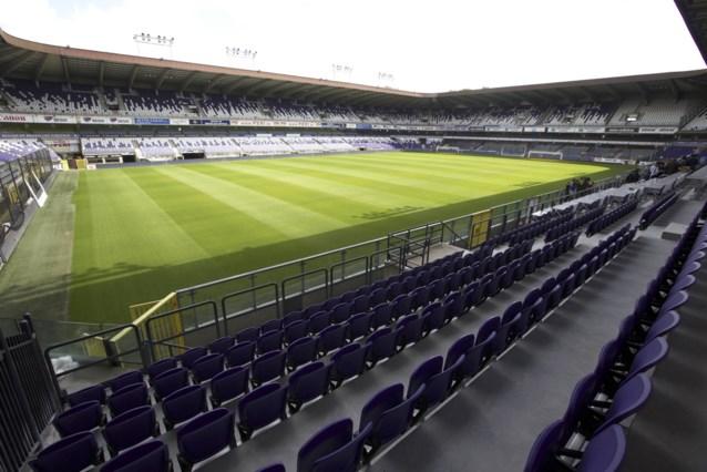 Anderlecht verliest eerste oefenpot tegen Sporting Charleroi, 16-jarige Noor maakt wel indruk