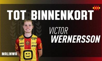 KV Mechelen neemt in januari Victor Wernersson over van Göteborg