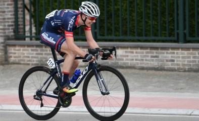 """Team overleden renner start wel degelijk in Rotselaar: """"Als een eerbetoon aan Niels"""""""