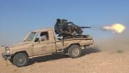 ISIS valt Syrisch leger aan