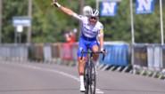 Ook na het coronavirus blijft Deceuninck - Quick-Step winnen: Sénéchal wint GP Vermarc