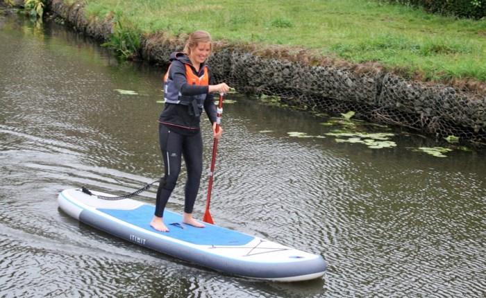 Toerist in eigen streek: verken het Waasland vanop het water