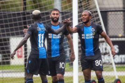 22,5 miljoen euro uitgegeven en nog altijd geen nieuwe Wesley: coronacrisis heeft spitsenprobleem van Club Brugge niet opgelost