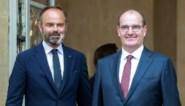 Weggebonjourde Franse premier Philippe weer burgemeester Le Havre
