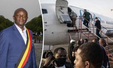 Congo zet drie Belgen het land uit na racistische uitspraken tegen Pierre Kompany