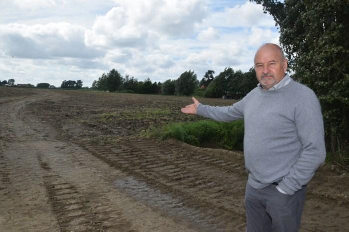 Aanleg gecontroleerd overstromingsgebied op de Kwakkelbeek morgen van start