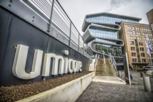 Groen vraagt gezondheidscommissaris voor Umicore
