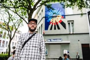 Twee nieuwe kunstwerken in Antwerpen-Noord: eerbetoon aan Panamarenko en Avicii