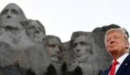 De beeldenstorm van Trump: president kiest controversiële namen voor nieuw 'heldenpark'