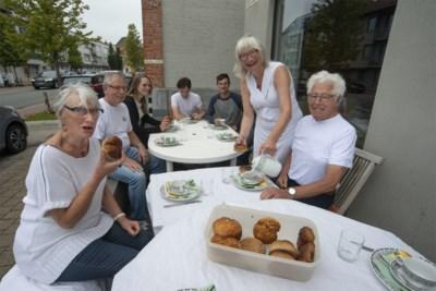 """Oostkamp kleurt wit voor """"grootste ontbijt"""""""