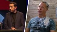 """James Cooke reageert voor het eerst op grappen van Xander De Rycke: """"Die kritiek? Ik kan dat ergens wel begrijpen"""""""
