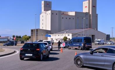 Spanje krijgt oranje reisadvies na lockdown in Catalonië