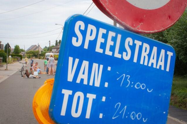 """Groen-Lier&Ko wil zomerstraten en straatfeesten: """"Laat ons durven te vertrouwen op de organisatoren"""""""