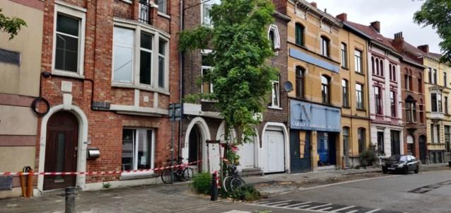 Moordpoging in centrum Gent. Tunesiër (46) aangehouden