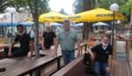 Barzoen zomert met nieuwe invulling: terraspodium en XL-tafel naast Warande