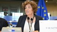 """Europarlementslid Petra De Sutter: """"We hebben het hart uit onze zorg gehaald. Dat moet anders"""""""