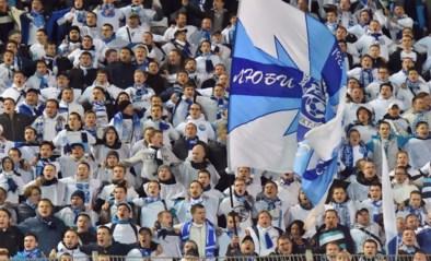 Zenit Sint-Petersburg verlengt titel in Rusland