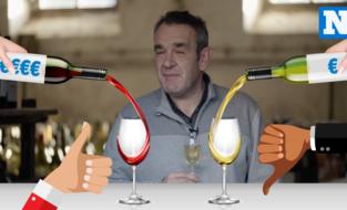 Is dure wijn echt beter dan goedkope?