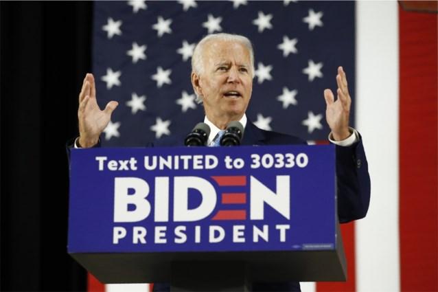 Joe Biden wil wortels van systematisch racisme in VS uitroeien
