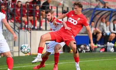 Atalanta en Torino azen op Standard-back Mergim Vojvoda