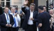 Conservatieven van premier Plenkovic zouden de verkiezingen hebben gewonnen, blijkt uit exit polls