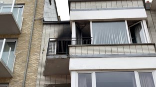 Twee jongeren verbrand bij zware brand in appartement na bakken van frieten in pot met olie