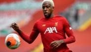 Liverpool blijft winnen thuis met blonde Origi, Manchester City verliest bij laagvlieger