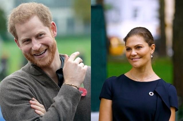 ROYALS. De sociale blunder van Meghan Markle, koningin Máxima is creatief met haar trui