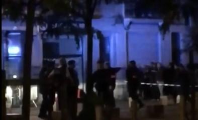 Zware schietpartij in Vorst: minderjarig slachtoffer overleden, twee anderen zwaargewond