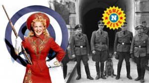De zomer van 1950: naar Amsterdam vliegen voor 595 frank en een nazi krijgt de kogel in ons land