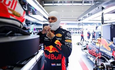 Max Verstappen na opgave tijdens eerste race: