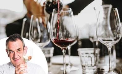 Wijn proeven is eenvoudiger dan het eruit ziet: Alain Bloeykens legt uit hoe je eraan begint