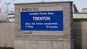 Canadees legervliegtuig maakt rechtsomkeer uit vrees voor corona-uitbraak