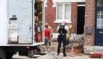 Drie huizen ontruimd na gaslek op Elderseweg
