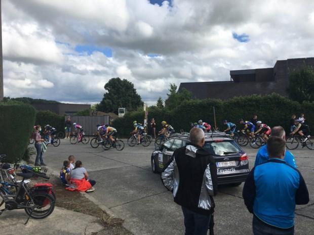 270 renners in eerste wielerkoers Attenrode