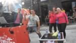 Qmusic-dj Sam De Bruyn verrast mama die tuin openstelt voor andere kinderen