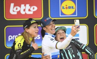 """Renster die legendarisch interview gaf na Ronde van Vlaanderen krijgt goed nieuws: """"<I>Ready </I><I>to put the hammer down</I>!"""""""