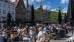 Tien coronabesmettingen gerapporteerd in Gent op zeven dagen tijd