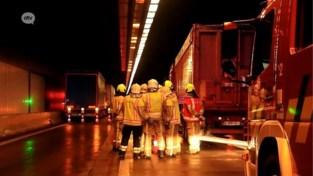 Agentschap Wegen en Verkeer lanceert campagne om ongevallen in tunnels te beperken