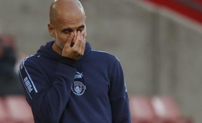 Knotsgekke statistiek bewijst: de tactiek om Manchester City voor eigen publiek te verslaan, is al 25 jaar heel simpel