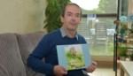 Tweede kinderboek Marc Geudens gaat over draakje Pyro