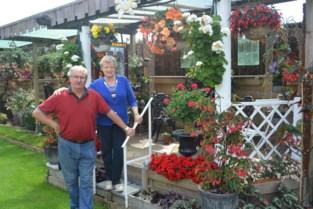 Open tuindagen gespreid over vijf dagen