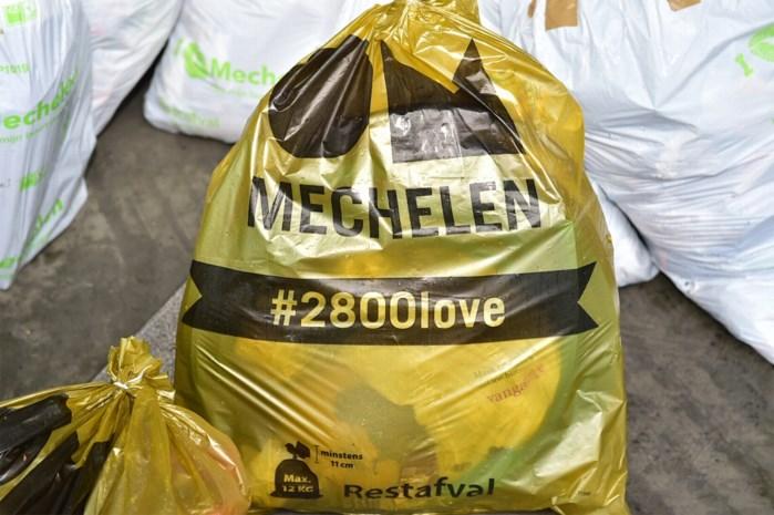 Heist en Putte zijn spaarzaamst met restafval, Kempen scoren opvallend beter dan Mechelen