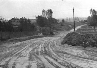 Vijftig jaar geleden: de eerste bewoners in het Breynissemveld