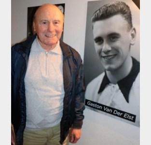 Eendracht Aalst rouwt om clubicoon Gaston Van der Elst (84)
