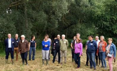 Demir werkt samen met boeren tegen waterschaarste