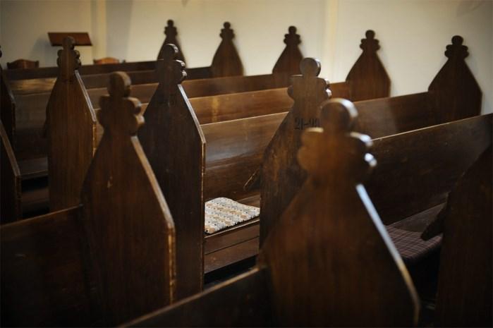 Protestantse kerk rouwt om overlijden dominee