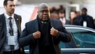 """Congolese president sinds zondag op """"privébezoek"""" in België"""
